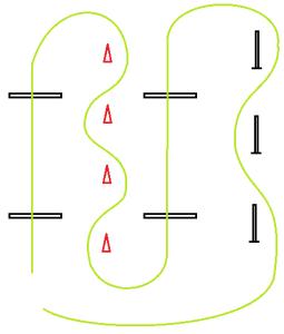 11-21 pattern